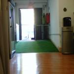 sede shiatsu club STAYFIT - Monza ingresso