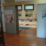 sede shiatsu club STAYFIT - Monza ingresso sala corsi