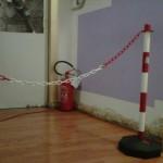 sede shiatsu club STAYFIT - Monza ingresso reception