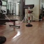 sede shiatsu club STAYFIT - Monza ingresso sala Fitness