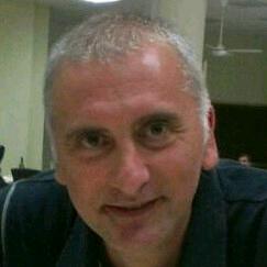 Insegnanti Shiatsu IRTE  Monza Lecco Sondrio Maurizio Balzanelli