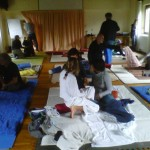 Insegnanti Shiatsu IRTE Gruppo