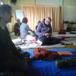 Insegnanti Shiatsu IRTE Antonio Gatti