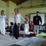 Insegnanti Shiatsu IRTE Beatrice Gori