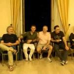 Insegnanti Shiatsu IRTE Maurizio - RUggero - Cristina - Andrea